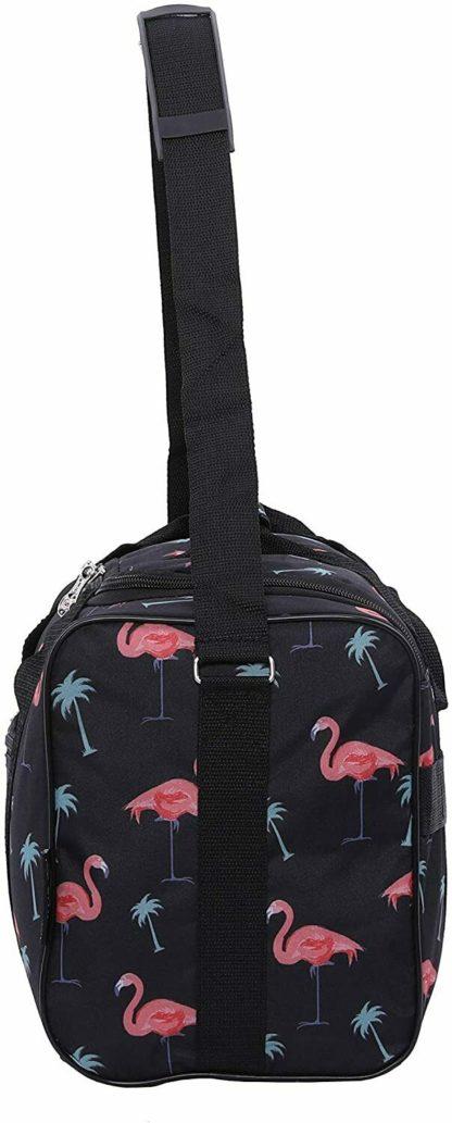 Pre Packed Maternity Hospital Bag Luxury Flamingo Birth Bag 9